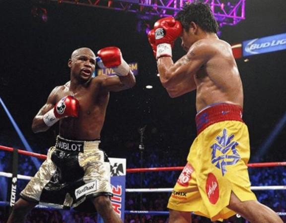 Boxing Feints Stratagies