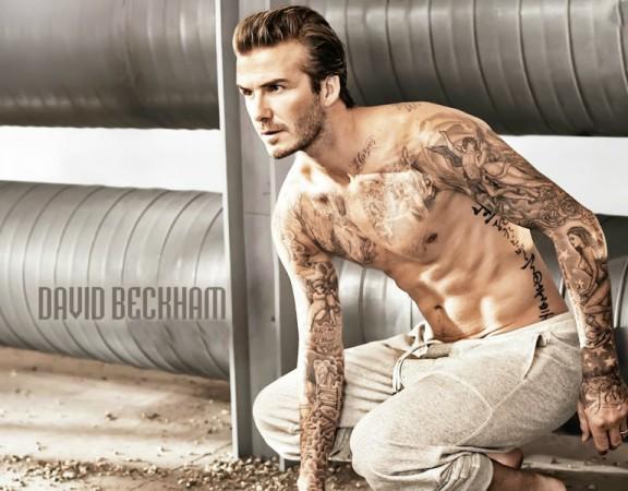 David-Beckham-Body